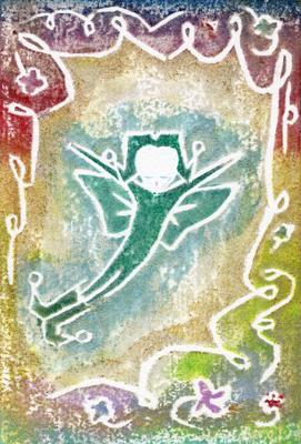 Angel-Pipit